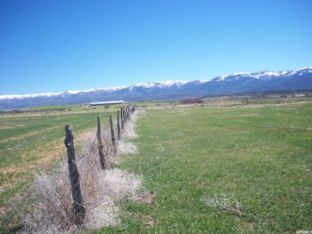 Additional photo for property listing at 14200 N HWY 132  Chester, Utah 84623 United States