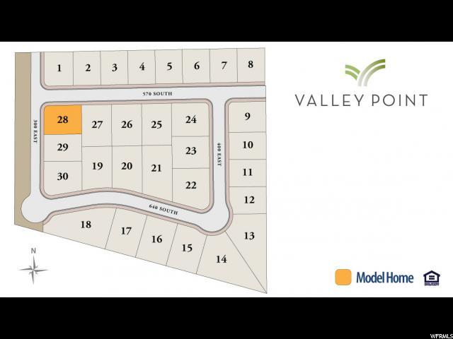359 E 570 Unit 4 Lehi, UT 84043 - MLS #: 1430683