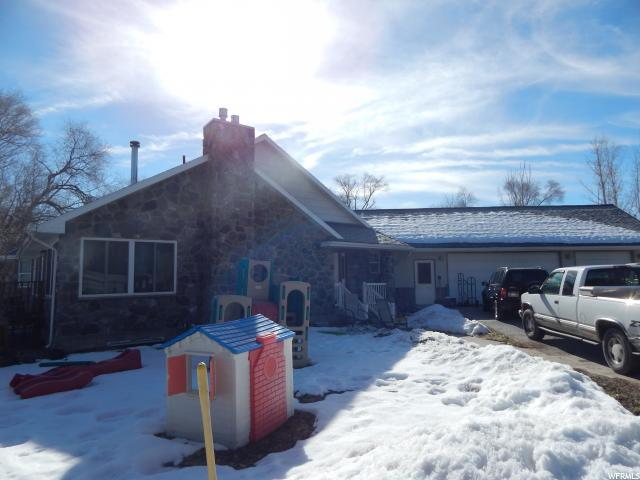 Single Family for Sale at 3915 W 2600 N Corinne, Utah 84307 United States