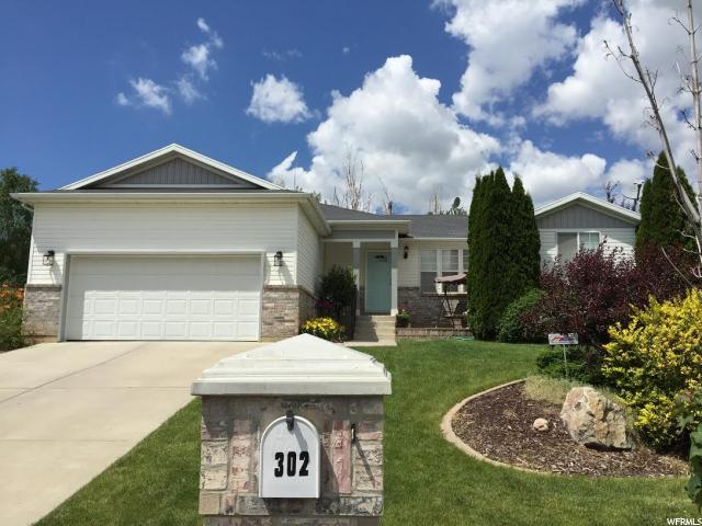 Single Family for Sale at 302 W 1500 N Harrisville, Utah 84404 United States