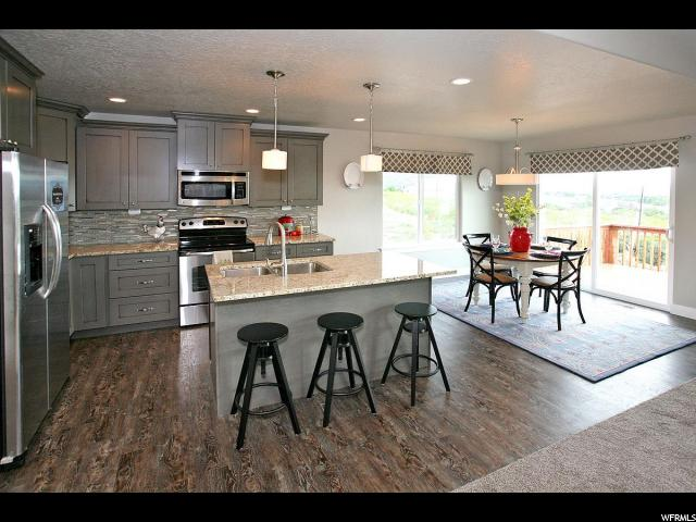 7556 N SECRETARIAT RD Unit 321 Eagle Mountain, UT 84005 - MLS #: 1430775