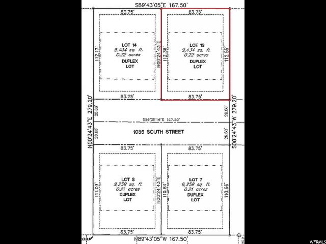 Additional photo for property listing at Address Not Available  Roosevelt, Utah 84066 Estados Unidos