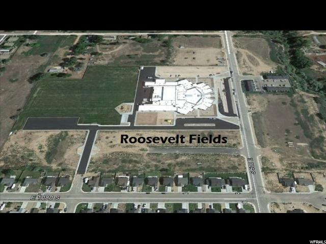Terrain pour l Vente à Address Not Available Roosevelt, Utah 84066 États-Unis