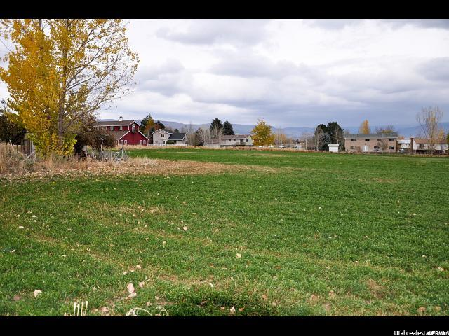 Land for Sale at 100 E 185 S 100 E 185 S Midway, Utah 84049 United States