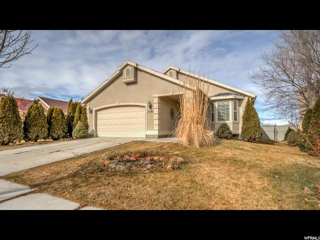 3395 E KENNEKUK, Eagle Mountain UT 84005