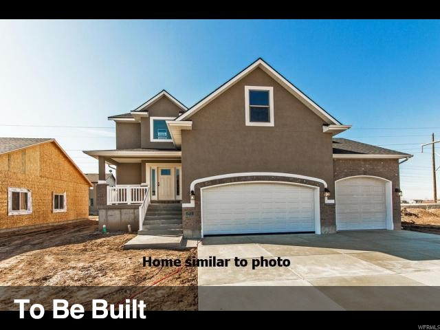 Single Family for Sale at 748 S 225 E Willard, Utah 84340 United States