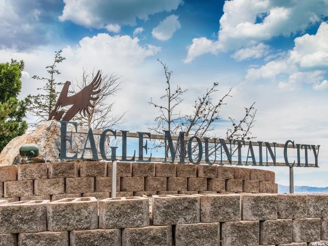 4415 N MORGAN WAY Unit 10 Eagle Mountain, UT 84005 - MLS #: 1430863