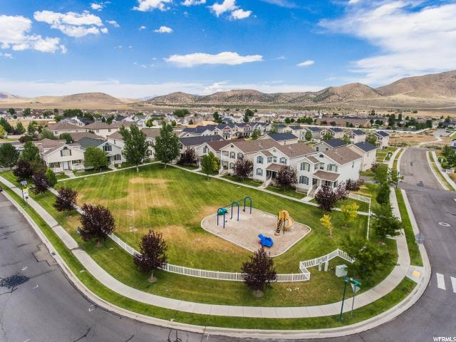 2286 E BUCKSKIN WAY Unit 21 Eagle Mountain, UT 84005 - MLS #: 1430876