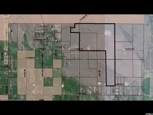 Land for Sale at N 00 W Neola, Utah 84053 United States