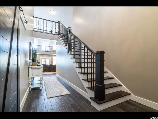 单亲家庭 为 销售 在 801 E 280 S Smithfield, 犹他州 84335 美国