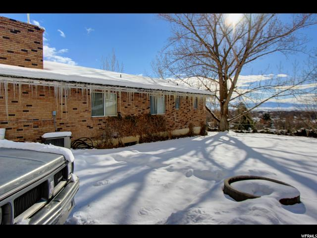 Additional photo for property listing at 460 N 880 E  Springville, Utah 84663 United States