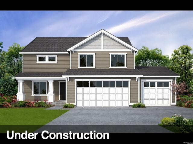 1813 S 570 W Unit LOT113, Provo UT 84601