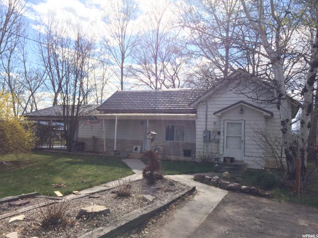 Additional photo for property listing at 485 N 1500 W 485 N 1500 W Vernal, Utah 84078 United States