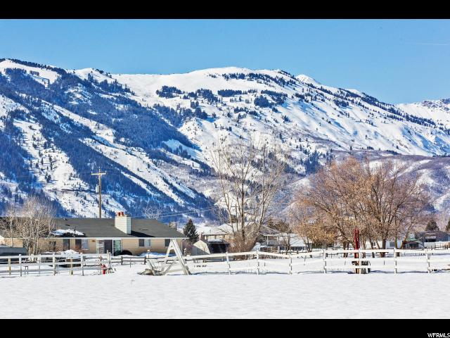 Additional photo for property listing at 4884 E 2800 N 4884 E 2800 N Eden, Utah 84310 Estados Unidos