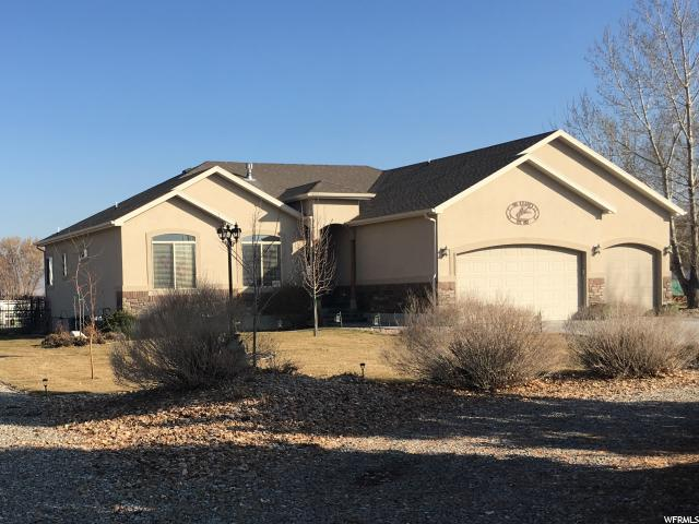 Single Family for Sale at 392 N WRATHALL Circle Grantsville, Utah 84029 United States
