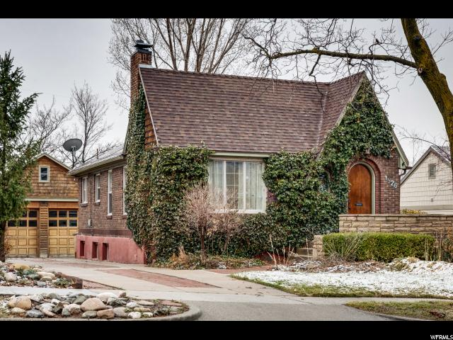 Home for sale at 1526 E Browning Ave, Salt Lake City, UT  84105. Listed at 515000 with 4 bedrooms, 2 bathrooms and 2,000 total square feet