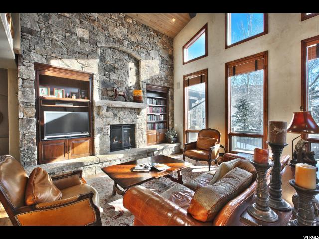 Additional photo for property listing at 3030 SNOWCLOUD Circle  Park City, Utah 84060 États-Unis
