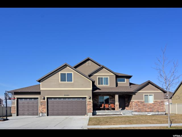 Single Family for Sale at 2084 W 2260 S Woods Cross, Utah 84087 United States