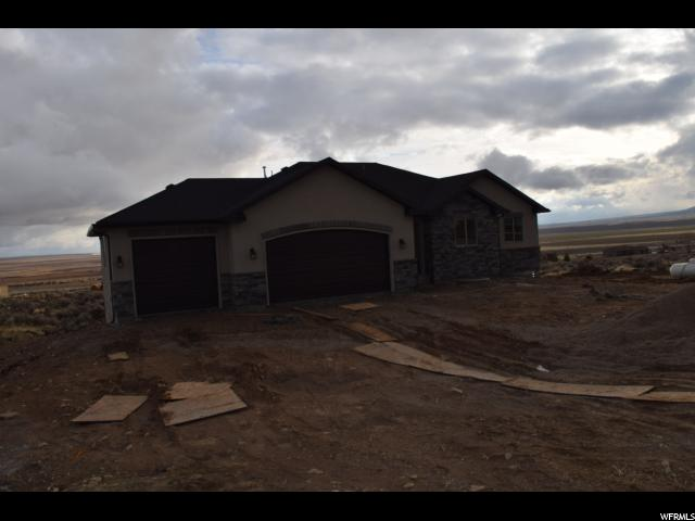 Single Family for Sale at 2387 W DEER RUN Drive Stockton, Utah 84071 United States