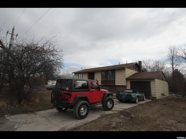Single Family for Sale at 7378 N 6500 W American Fork, Utah 84003 United States