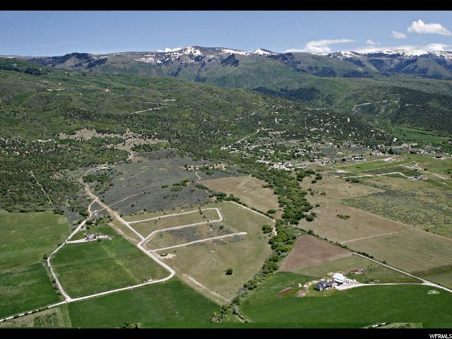 Land for Sale at 12018 E 23050 N 12018 E 23050 N Fairview, Utah 84629 United States