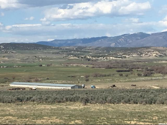 Land for Sale at 1500 E 600 S Moroni, Utah 84646 United States