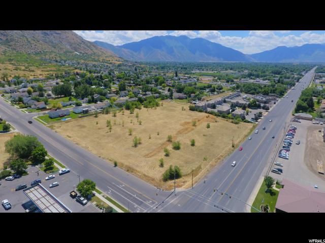 Additional photo for property listing at 1350 N MAIN Street 1350 N MAIN Street Springville, Utah 84663 United States