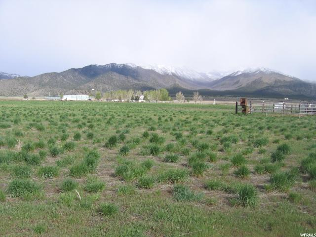 Land for Sale at 2923 N HIGHWAY 73 Street 2923 N HIGHWAY 73 Street Eagle Mountain, Utah 84005 United States