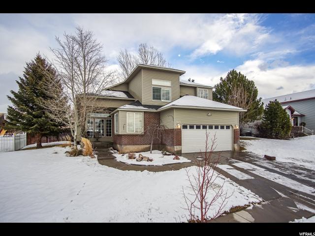 Один семья для того Продажа на 3440 SOMERSET Pocatello, Айдахо 83201 Соединенные Штаты