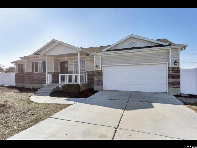 2928 S MOUNTAIN GOAT WAY, West Valley City UT 84128