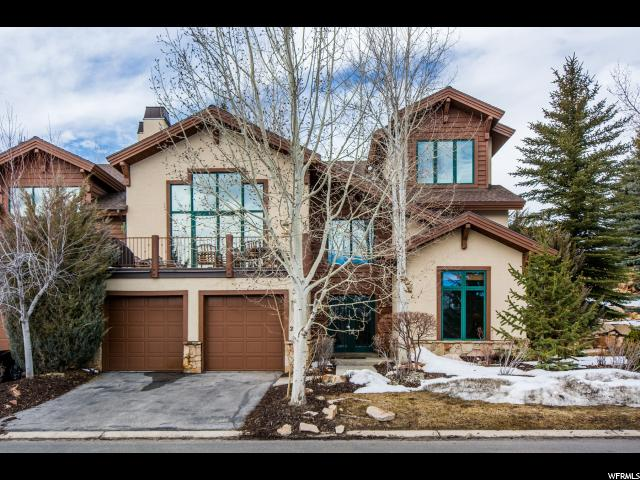 2764 GALLIVAN LOOP, Park City UT 84060