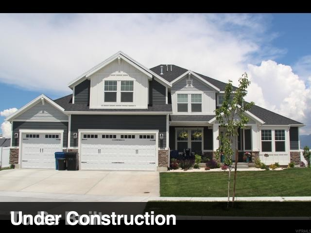 Single Family for Sale at 34 E 800 N 34 E 800 N Unit: 2 Mapleton, Utah 84664 United States