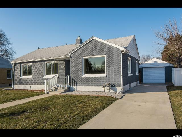 Home for sale at 1737 E Zenith Ave, Salt Lake City, UT  84106. Listed at 439000 with 4 bedrooms, 2 bathrooms and 2,210 total square feet
