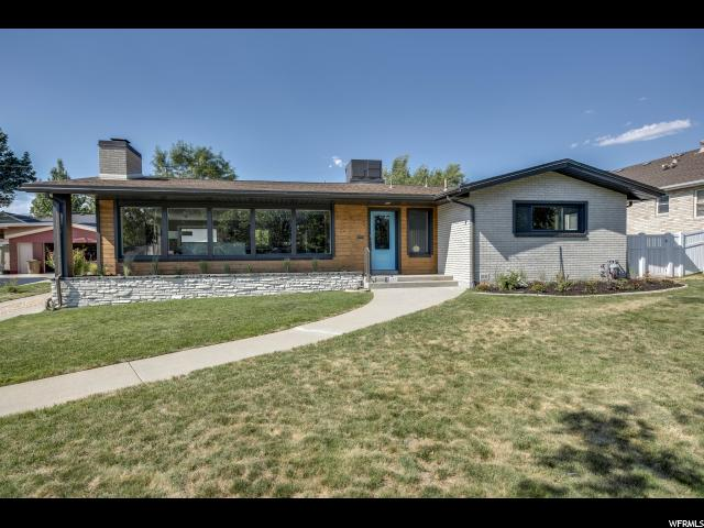 Home for sale at 2085 E 1700 South, Salt Lake City, UT  84108. Listed at 639900 with 7 bedrooms, 3 bathrooms and 3,530 total square feet