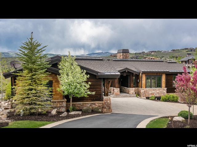 2771 E BITTERBRUSH DR Unit 34, Park City UT 84098
