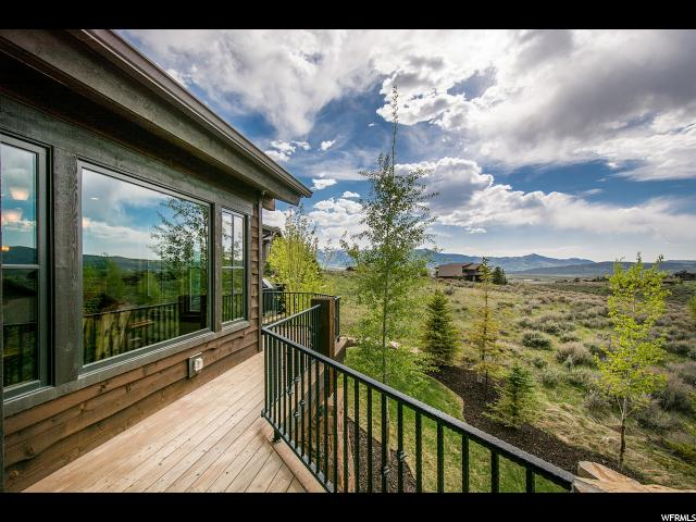 Additional photo for property listing at 2771 E BITTERBRUSH Drive 2771 E BITTERBRUSH Drive Unit: 34 Park City, Utah 84098 United States