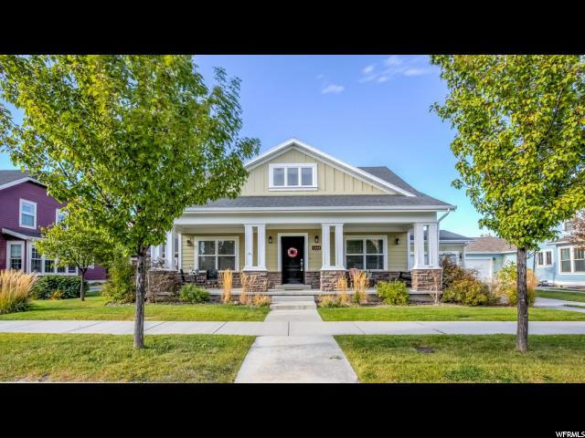 4444 W ENID DR, South Jordan UT 84009