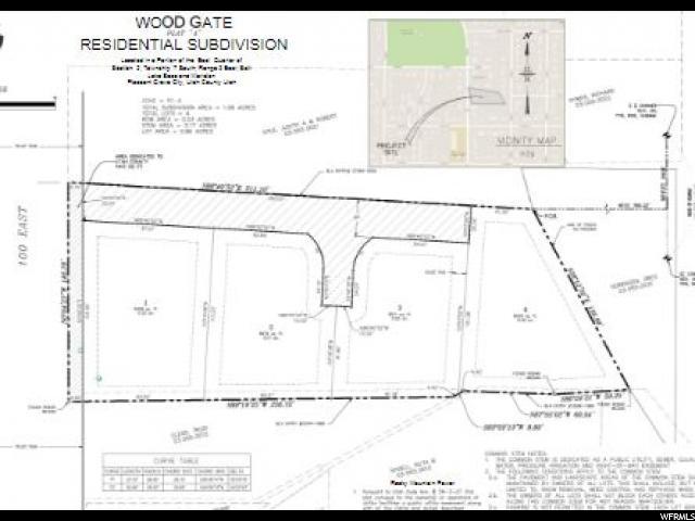Land for Sale at 298 N 100 E 298 N 100 E Pleasant Grove, Utah 84062 United States
