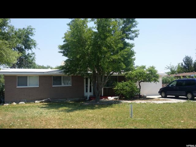 Additional photo for property listing at 3391 S BEEHIVE Street  West Valley City, 犹他州 84119 美国