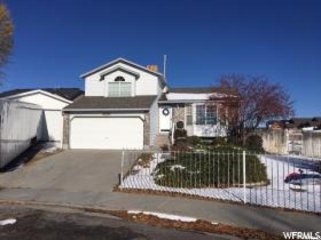 Single Family for Sale at 6230 W FAR VISTA Court Kearns, Utah 84118 United States
