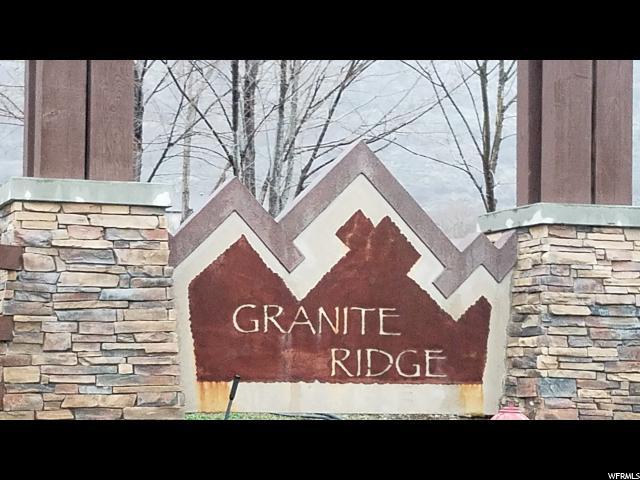 Land for Sale at 803 S 225 E Willard, Utah 84340 United States