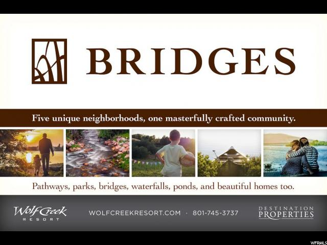 أراضي للـ Sale في 4443 N SEVEN BRIDGES RD LOT 4 4443 N SEVEN BRIDGES RD LOT 4 Eden, Utah 84310 United States