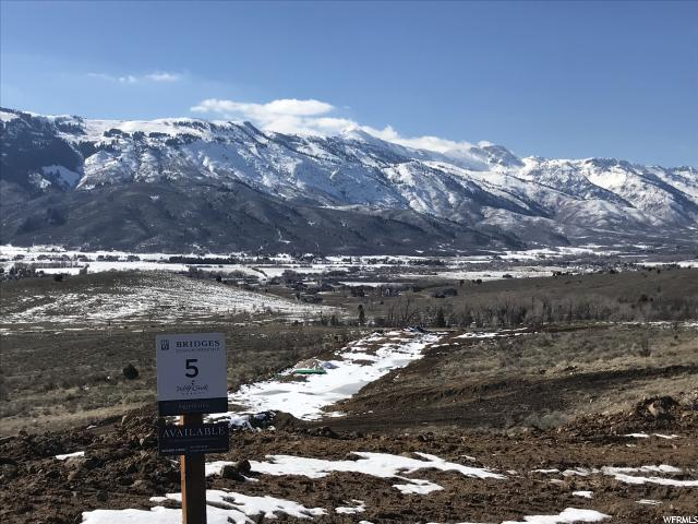 Additional photo for property listing at 4467 N SEVEN BRIDGES RD LOT 6 4467 N SEVEN BRIDGES RD LOT 6 Eden, Utah 84310 United States