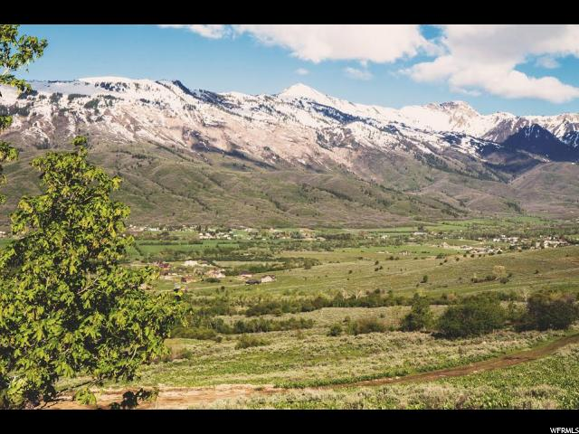 4482 N SEVEN BRIDGES RD LOT 20 Eden, UT 84310 - MLS #: 1431722