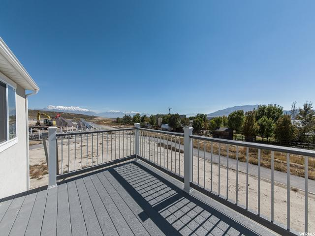 Additional photo for property listing at 9715 N OX BRIDGE Street 9715 N OX BRIDGE Street Unit: 206 Eagle Mountain, Utah 84005 États-Unis