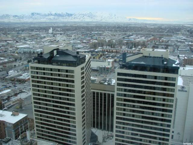 Home for sale at 48 W 300 South #707, Salt Lake City, UT  84101. Listed at 310000 with 2 bedrooms, 2 bathrooms and 1,410 total square feet
