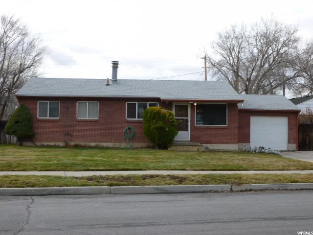 5886 S UTAHNA DR, Murray UT 84107