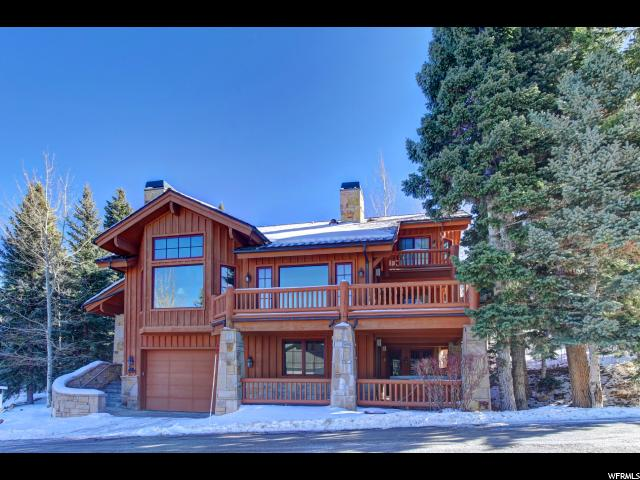 10 BELLEMONT CT Unit 9, Park City UT 84060