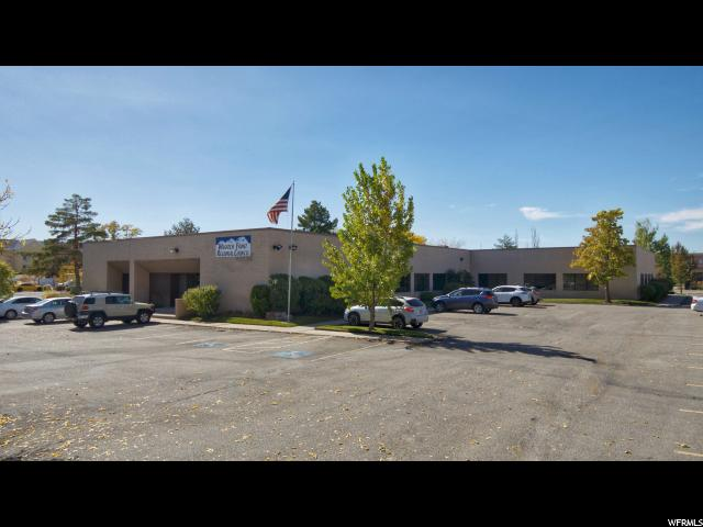 Commercial for Sale at 07-36-302-009, 295 N JIMMY DOOLITTLE Road 295 N JIMMY DOOLITTLE Road Salt Lake City, Utah 84116 United States