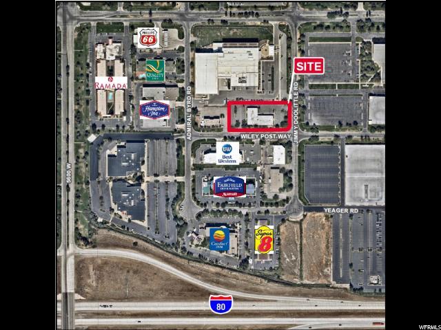 295 N JIMMY DOOLITTLE RD Salt Lake City, UT 84116 - MLS #: 1431824